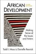Cover-Bild zu Moss, Todd J.: African Development