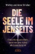 Cover-Bild zu Strieber, Whitley: DIE SEELE IM JENSEITS