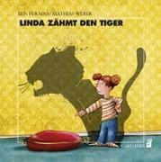 Cover-Bild zu Linda zähmt den Tiger von Furman, Ben