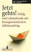Cover-Bild zu Jetzt geht's! von Reinlassöder, Rolf