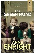 Cover-Bild zu Enright, Anne: The Green Road
