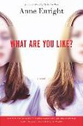 Cover-Bild zu Enright, Anne: What Are You Like?