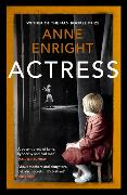 Cover-Bild zu Enright, Anne: Actress