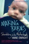 Cover-Bild zu Enright, Anne: Making Babies (eBook)