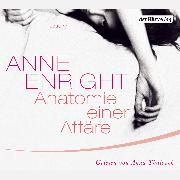Cover-Bild zu Enright, Anne: Anatomie einer Affäre (Audio Download)