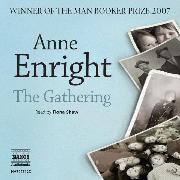 Cover-Bild zu Enright, Anne: The Gathering (Audio Download)