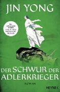 Cover-Bild zu Yong, Jin: Der Schwur der Adlerkrieger (eBook)