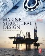 Cover-Bild zu Bai, Yong: Marine Structural Design (eBook)