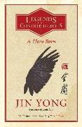 Cover-Bild zu Yong, Jin: A Hero Born (eBook)