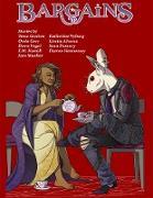 Cover-Bild zu Bargains (eBook) von Demory, Sean
