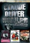 Cover-Bild zu Claude-Oliver Rudolph Edition von Götz, Claude-Oliver Rudolph Axel