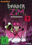 Cover-Bild zu Vasquez, Jhonen: Invader ZIM