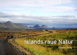Cover-Bild zu König, Christine: Islands raue Natur