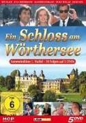 Cover-Bild zu Tomek, Erich: Ein Schloss am Wörthersee - Staffel 1 (Sammel-Edition)