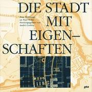 Cover-Bild zu Corboz, André (Hrsg.): Die Stadt mit Eigenschaften