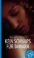 Cover-Bild zu Kein Schnaps für Tamara von Martin, Hansjörg