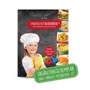 Cover-Bild zu Wenz, Birgit: Kinderleichte Becherküche - Ofengerichte für die ganze Familie (Band 5)