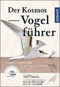 Cover-Bild zu Der Kosmos Vogelführer von Svensson, Lars