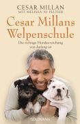 Cover-Bild zu Cesar Millans Welpenschule von Millan, Cesar
