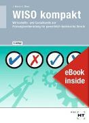 Cover-Bild zu eBook inside: Buch und eBook WISO kompakt von Moos, Elisabeth