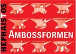 Cover-Bild zu Ambossformen von Moos, Josef