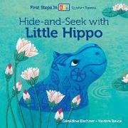 Cover-Bild zu Elschner, Géraldine: Hide-and-Seek with Little Hippo