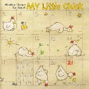 Cover-Bild zu Elschner, Geraldine: My Little Chick
