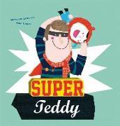 Cover-Bild zu Elschner, Géraldine: Super Teddy