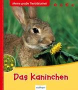 Cover-Bild zu Tracqui, Valérie: Meine große Tierbibliothek: Das Kaninchen