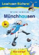 Cover-Bild zu Münchhausen / Silbenhilfe von Mai, Manfred