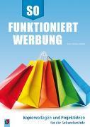 Cover-Bild zu Edeler, Uwe-Carsten: So funktioniert Werbung