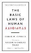 Cover-Bild zu Cipolla, Carlo M.: The Basic Laws of Human Stupidity