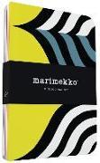 Cover-Bild zu Marimekko Mini Journal Set