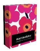 Cover-Bild zu Marimekko Notes von Abbe, Dorothy