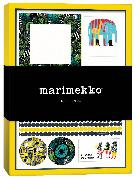 Cover-Bild zu Marimekko Box of Labels von Abbe, Dorothy
