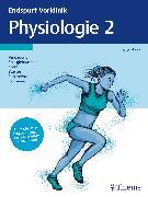 Cover-Bild zu Endspurt Vorklinik: Physiologie 2 (eBook)