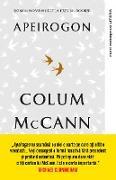 Cover-Bild zu McCann, Colum: Apeirogon (eBook)