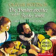 Cover-Bild zu Pötzsch, Oliver: Die Henkerstochter und der Rat der Zwölf (Audio Download)