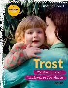 Cover-Bild zu Trost (eBook) von Göbel, Gundula