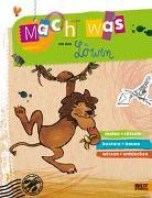 Cover-Bild zu Mach was mit dem Löwen von Gellersen, Ruth