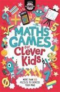 Cover-Bild zu Maths Games for Clever Kids von Moore, Gareth