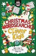 Cover-Bild zu Christmas Wordsearches for Clever Kids von Moore, Gareth