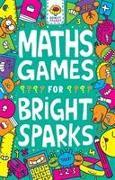 Cover-Bild zu Maths Games for Bright Sparks von Moore, Gareth
