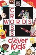 Cover-Bild zu Crosswords for Clever Kids von Moore, Gareth