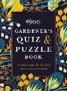 Cover-Bild zu RHS Gardener's Quiz & Puzzle Book von Akeroyd, Simon