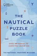 Cover-Bild zu The Nautical Puzzle Book (eBook) von Museum, The National Maritime