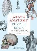 Cover-Bild zu Gray's Anatomy Puzzle Book (eBook) von Moore, Gareth
