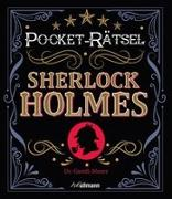 Cover-Bild zu Pocket Rätsel: Sherlock Holmes von Moore, Dr. Gareth