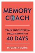 Cover-Bild zu Memory Coach von Moore, Gareth