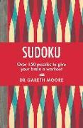 Cover-Bild zu Sudoku von Moore, Gareth